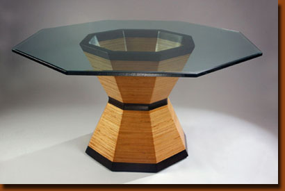 v410octagon Coffee Table